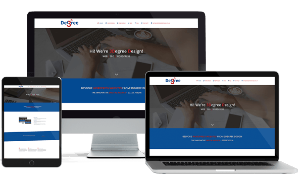 hastings web design